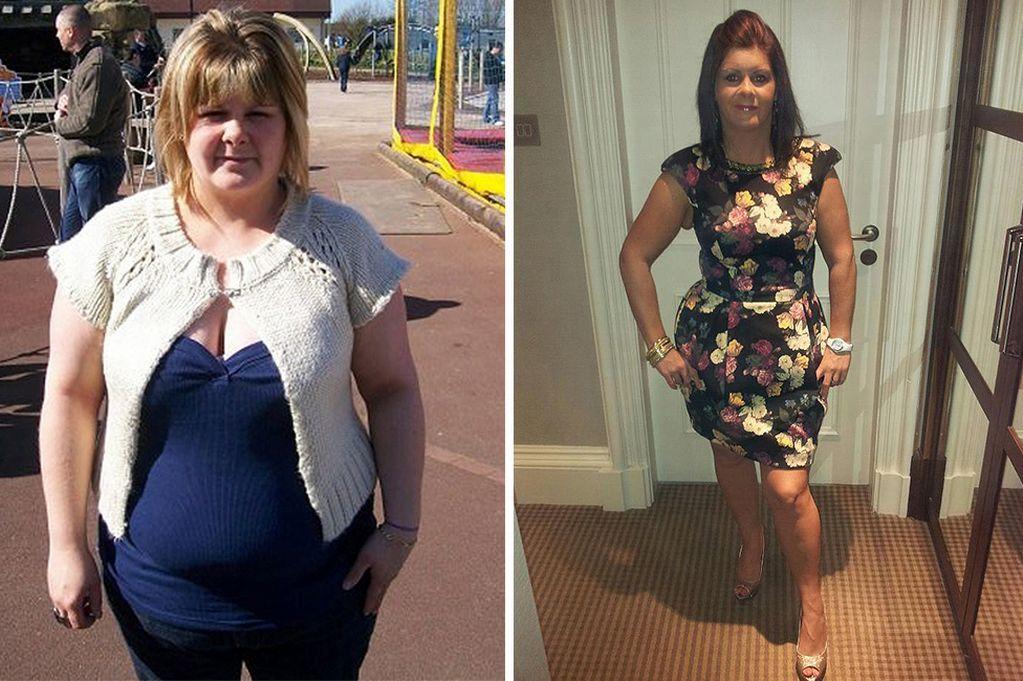 sfaturi de slabit tpu pierderea în greutate corporală